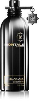 Montale Black Aoud парфумована вода для чоловіків