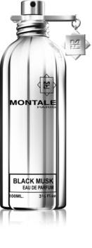 Montale Black Musk парфюмированная вода унисекс