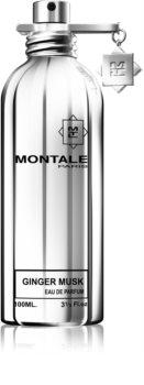Montale Ginger Musk Eau de Parfum Unisex