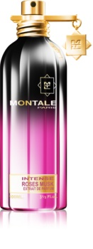 Montale Intense Roses Musk extracto de perfume para mujer
