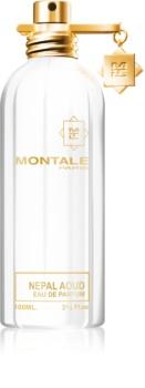 Montale Nepal Aoud eau de parfum unissexo