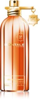 Montale Orange Flowers Eau de Parfum unissexo