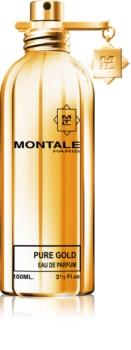 Montale Pure Gold eau de parfum para mulheres