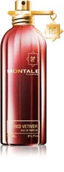 Montale Red Vetiver eau de parfum para hombre