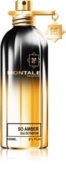 Montale So Amber parfemska voda uniseks