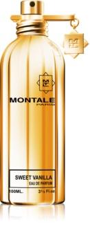 Montale Sweet Vanilla eau de parfum unissexo
