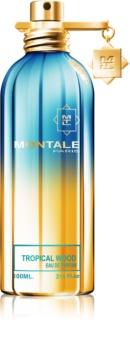 Montale Tropical Wood parfemska voda uniseks