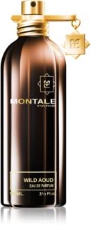 Montale Wild Aoud парфюмна вода унисекс