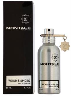 Montale Wood & Spices Eau de Parfum til mænd