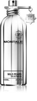 Montale Wild Pears eau de parfum unissexo