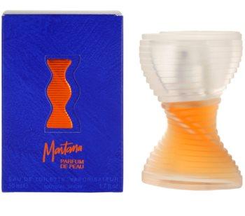 Montana Parfum de Peau eau de toilette pour femme