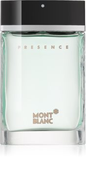 Montblanc Presence тоалетна вода за мъже