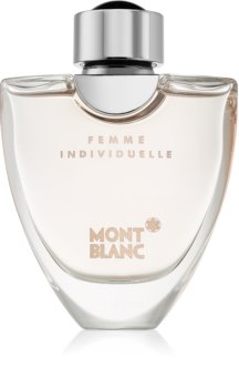 Montblanc Femme Individuelle Eau de Toilette für Damen