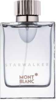 Montblanc Starwalker eau de toilette para hombre