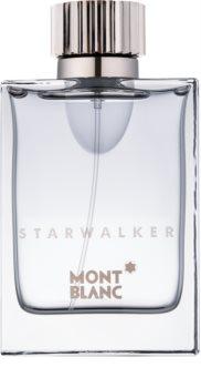 Montblanc Starwalker Eau de Toilette voor Mannen