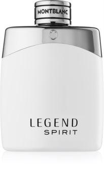 Montblanc Legend Spirit Eau de Toilette Miehille