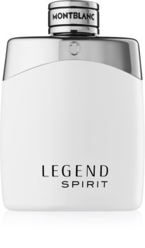 Montblanc Legend Spirit eau de toilette para hombre