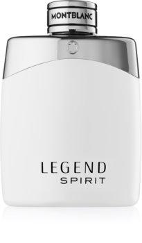 Montblanc Legend Spirit eau de toilette uraknak