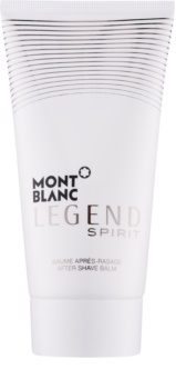 Montblanc Legend Spirit After Shave Balm for Men