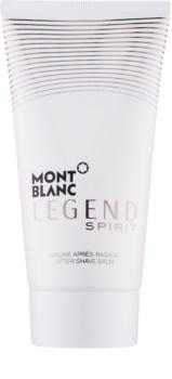 Montblanc Legend Spirit borotválkozás utáni balzsam uraknak