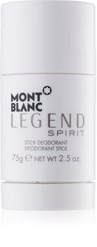 Montblanc Legend Spirit deostick pro muže
