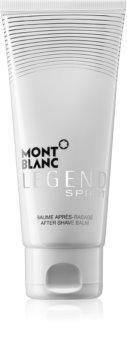Montblanc Legend Spirit балсам за след бръснене за мъже