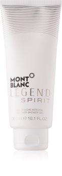 Montblanc Legend Spirit Suihkugeeli Miehille