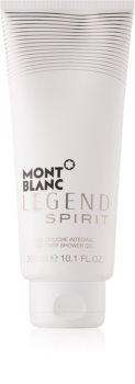 Montblanc Legend Spirit żel pod prysznic dla mężczyzn