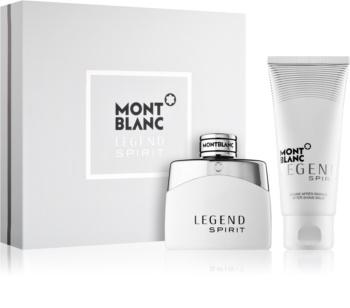 Montblanc Legend Spirit darčeková sada III. pre mužov