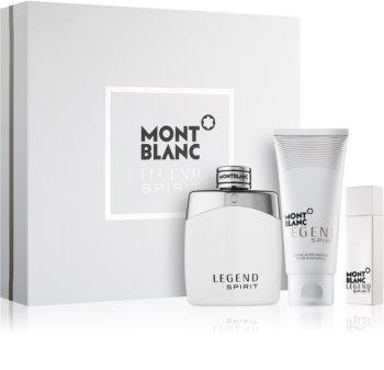 Montblanc Legend Spirit Geschenkset V. für Herren