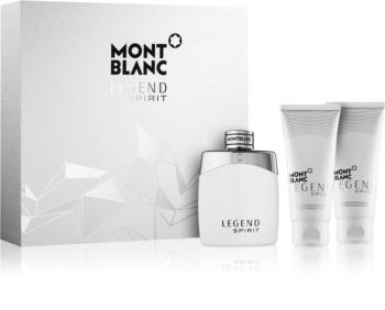 Montblanc Legend Spirit σετ δώρου II. για άντρες