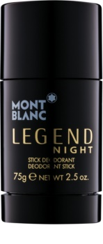 Montblanc Legend Night deostick za muškarce