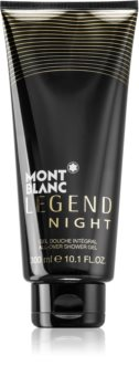 Montblanc Legend Night sprchový gel pro muže