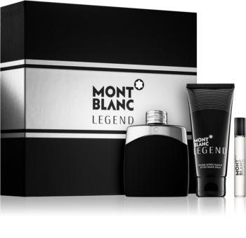 Montblanc Legend Geschenkset V. für Herren