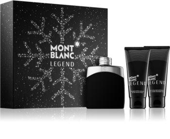 Montblanc Legend подарочный набор I. для мужчин