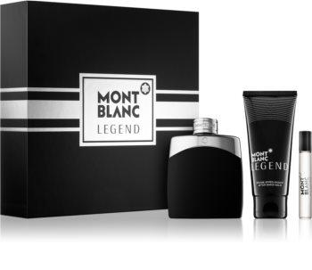 Montblanc Legend подарочный набор II. для мужчин