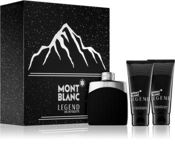 Montblanc Legend set cadou III. pentru bărbați