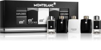 Montblanc Multi Set Explorer Lahjasetti (Miehille)