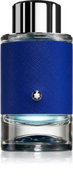 Montblanc Explorer Ultra Blue Eau de Parfum pentru barbati