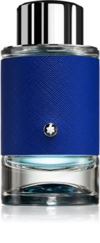 Montblanc Explorer Ultra Blue Eau de Parfum pour homme