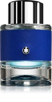 Montblanc Explorer Ultra Blue Eau de Parfum for Men