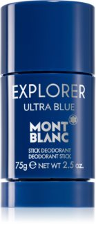 Montblanc Explorer Ultra Blue deostick za muškarce