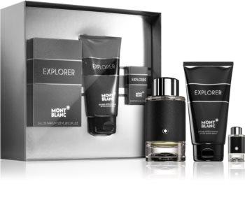 Montblanc Explorer Gift Set  IV. voor Mannen