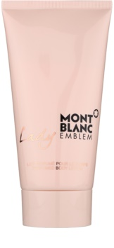 Montblanc Lady Emblem Body Lotion for Women 150 ml