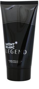 Montblanc Legend balzam po holení pre mužov