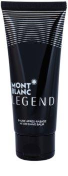 Montblanc Legend After shave-balsam för män