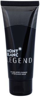 Montblanc Legend After Shave -Balsami Miehille