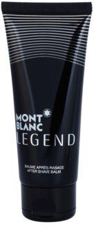 Montblanc Legend Aftershave-balsam til mænd