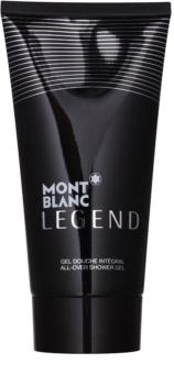Montblanc Legend gel de ducha para hombre
