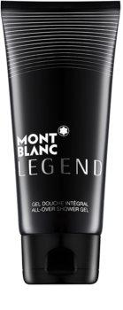 Montblanc Legend Shower Gel for Men